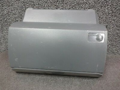 Telequip 340-420 - Telequip Charcoal Front Cover