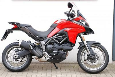 Ducati Multistrada 950 with Touring Pack