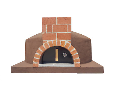 """Wood Fired Pizza Oven - 43"""" Residential Pizza Oven"""