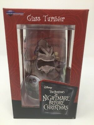 Diamond Select Toys The Nightmare Before Christmas Oogie Boogie Tumbler