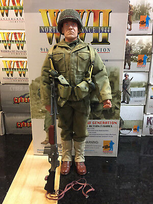 Dragon 1 6 Scale Wwii German 12 Action Figure Gustav Magnor Eur