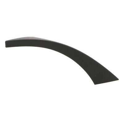 OEM 51419150336 Right Inner Door Panel Handle Outer Trim for 04-12 BMW Black