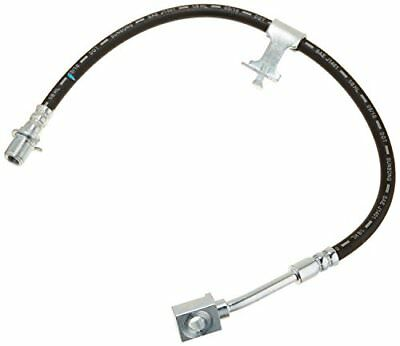 Brake Hydraulic Hose Front Right Centric 150.66008