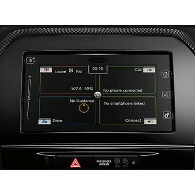 2019 Suzuki Slda Bosch Navigation Sd Card Map Sx4 S-Cross Vitara Swift Baleno