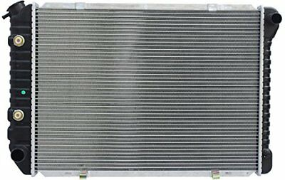 OSC Cooling Products 556 New Radiator