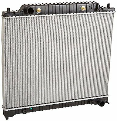 OSC Cooling Products 1995 New Radiator