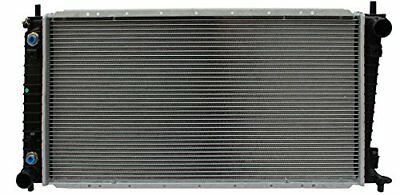 OSC Cooling Products 2401 New Radiator