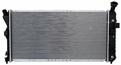 OSC Cooling Products 2343 New Radiator
