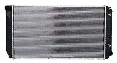 OSC Cooling Products 1523 New Radiator
