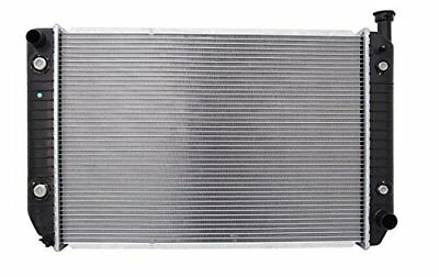 OSC Cooling Products 1530 New Radiator