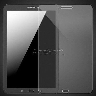 """Tempered Glass Screen Protector for Samsung Galaxy Tab E 8.0"""" SM-T377R CellPhone"""