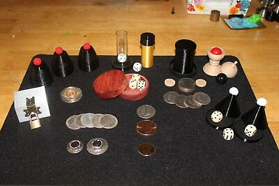ProtoType Lot #044 Lots of Great Effects Unused New See List ONLY 1  LEFT