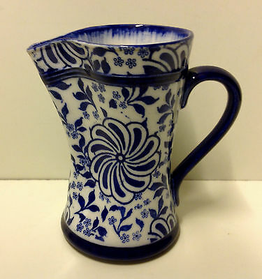 "Royal Doulton ""Blue & White"" Jug."