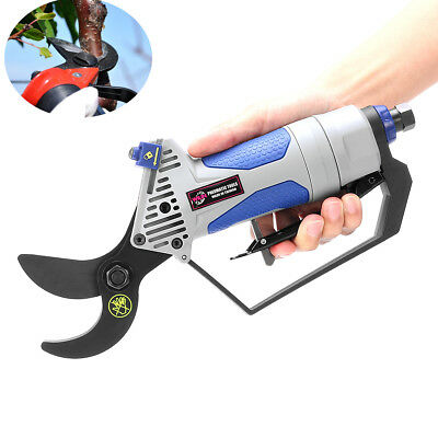 Pneumatic Pruning Shears Scissors Yard Garden Tree Branches Cutting Tools φ0~20m