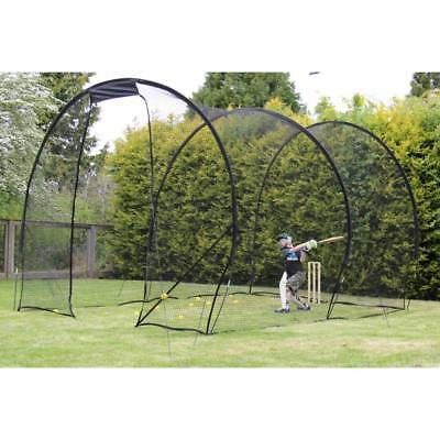 Home Ground GS5 Cricket Batting Net, Free, Fast Shipping