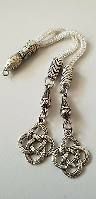 Watch Chain Tassel KAZAS PÜSKÜL KETTE GEBETSKETTE TESBIH PRAYER BEADS 10,5 CM