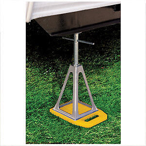 Camco 44595  Trailer Stabilizer Jack Stand Pad