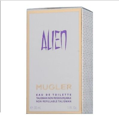 Thierry Mugler Alien 30ml EDT Spray