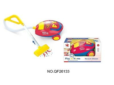 Acefun Toy Vacuum Cleaner Housekeeping Toys for Kids Pretend Play Game with