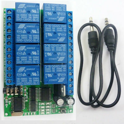 Home /& Business Incoming /& Outgoing Telephone Number DTMF Decoder /& Call Logger
