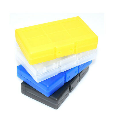 24 in 1 Memory Card Holder Game Case Box Organizer For Nintendo Switch Console