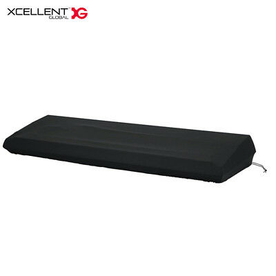 Piano Keyboard Cover Stretchable Keyboard Dust Cover for 88-Key Keyboard HG268