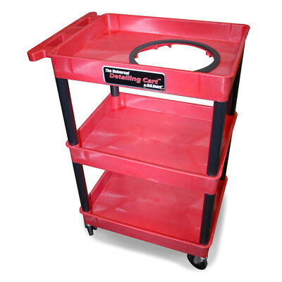 +++ DAS ORIGINAL ++ Grit Guard® Detailing Cart