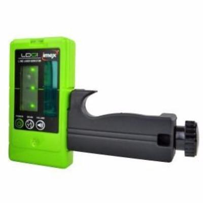 Brand New IMEX IMEX 012-LDG1 Receiver Suits 3D Green Beam Multi-Line Lasers