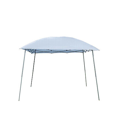 EZ Pop Up Party Tent Outdoor Canopy Patio Sun Shade Shelter Wedding Tent W/ Bag