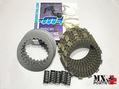 Kit Completo Frizione Yamaha Xt 600 1986-2003 Motocross Marketing Dfk2088