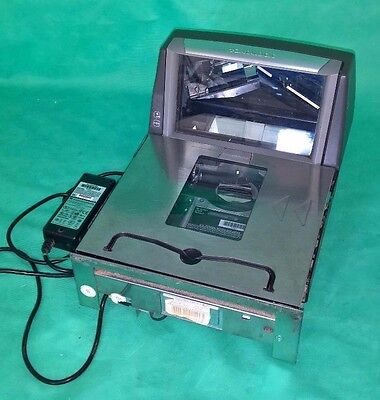 Datalogic Magellan 8201 Table Counter Barcode Scanner Scale