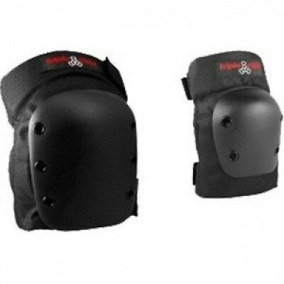 Triple 8 Street Large Knee & Elbow Combo Skate Pads. Free Delivery