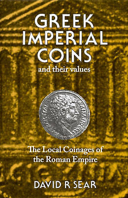 Pfj - Sear - Greek Imperial Coins & Their Values