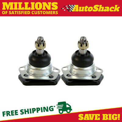 New Set Of 2 Upper Ball Joints Pair Front LH RH Side fits Chev Olds GMC Isuzu