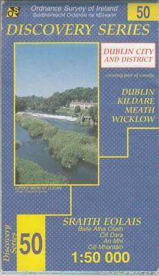 Dublin, Kildare, Meath and Wicklow (Irish Discovery Series)