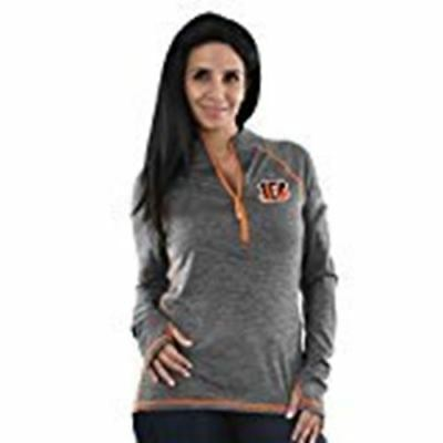 f18bb889 BUFFALO BILLS WOMEN'S Majestic NFL