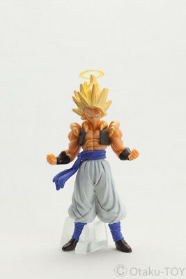 Dragon Ball Z GT KAI SUPER Gashapon HG figure Super Saiyan Gozeta Dragonball DBZ