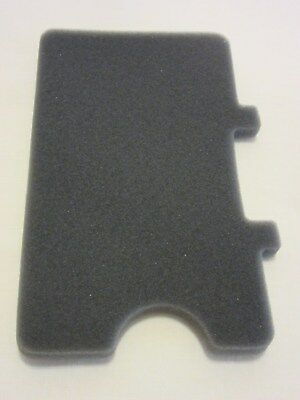 Tennant 102530 Foam Filter 60 Pore Housing New Old Stock