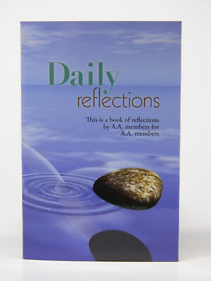 Alcoholics Anonymous - Daily Reflections Reader