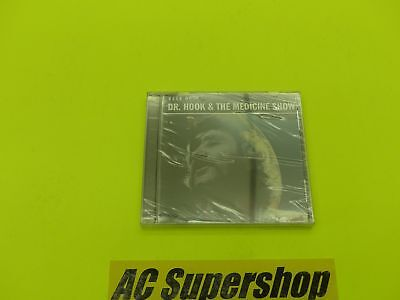 Best of Dr Hook the medicine show collection - CD Compact Disc