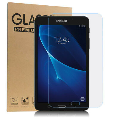 2 Pack Tempered Glass Screen Protector for Samsung Galaxy Tab A 7.0 inch SM-T280