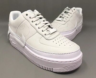 new concept d4110 c567b Nike Air Force 1 Jester XX AO1220-100 Off White Womens Sizes New