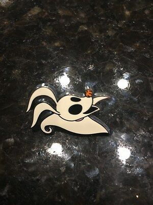 Disney Pin Nightmare Before Christmas Itty Bitties ZERO GHOST