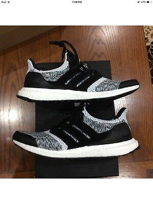 5f3c1ab45e5a Adidas UltraBoost SNS Social Status Sneakersnstuff size 11 BY2911 Ultra  boost