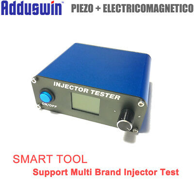 CRI800 Portable common rail injector tester for magnetic and piezo