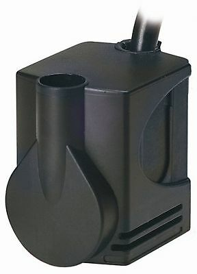 Little Giant PES-120 Statuary Fountain Pump, Wet Rotor Pump, 120 GPH New