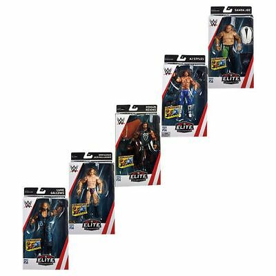 NEW WWE Elite Collection™ Action Figures Assorted
