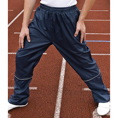 Result Kids Waterproof 2000 Team Trousers Childrens Running Sports Wear Pants