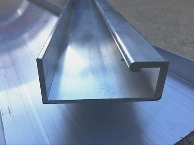 Commercial Coolroom Accessories -Heavy Duty Door Track  Length 6.5M