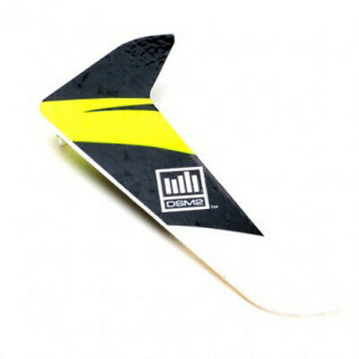 Blade Vertical Fin with Decal 120SR BLH3120 BLADE